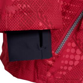 LEGO wear Josefine 202 Veste Fille, red